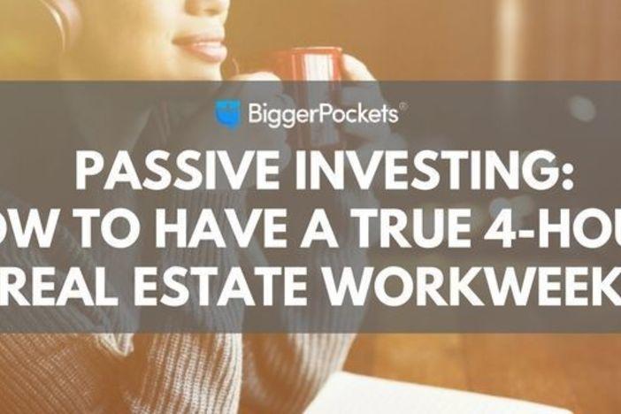 passive-real-estate