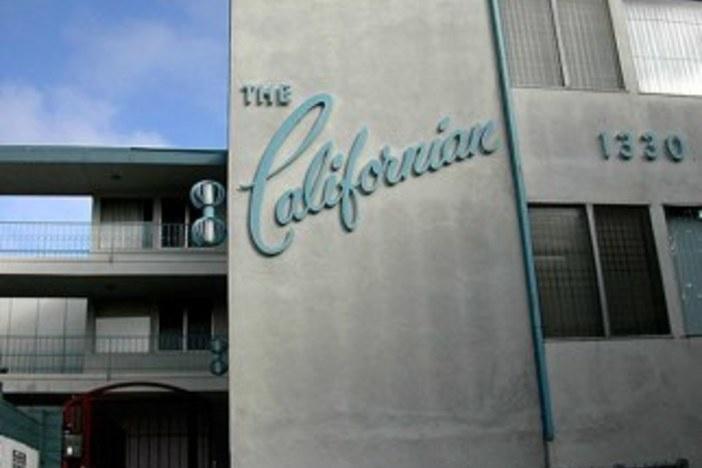 1031 apartment