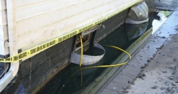 inspections and foundations