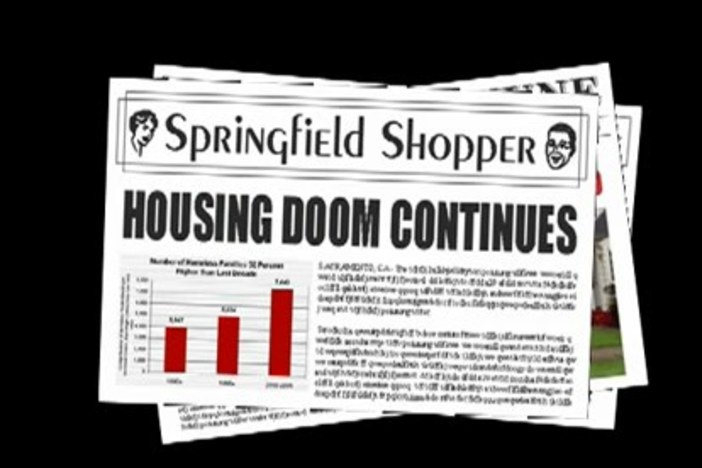 housing doom headlines