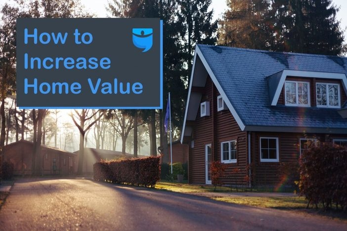 how to increase home value header image