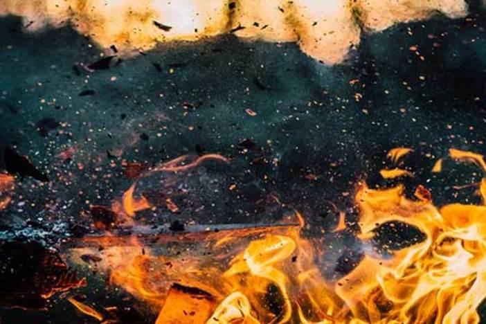 mattress-fire